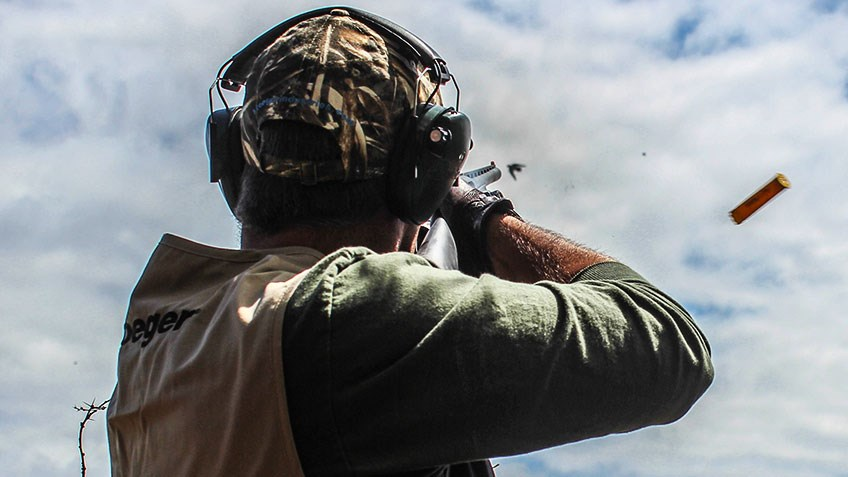 7 Tips for Becoming a Better Wingshooter