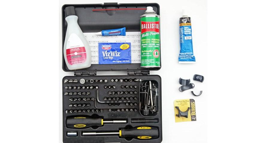 Your Handy Gun & Optic Pre-Hunting Checklist