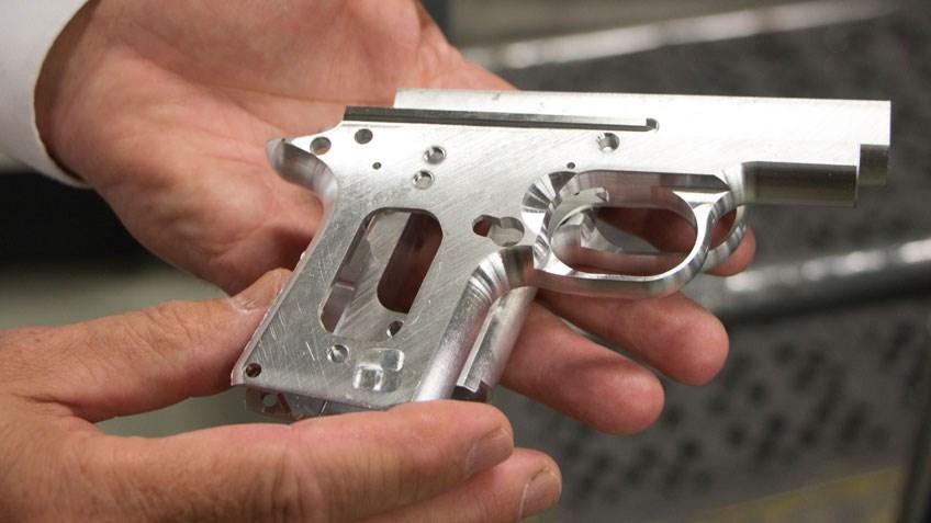 Gun Manufacturing: Quality Control