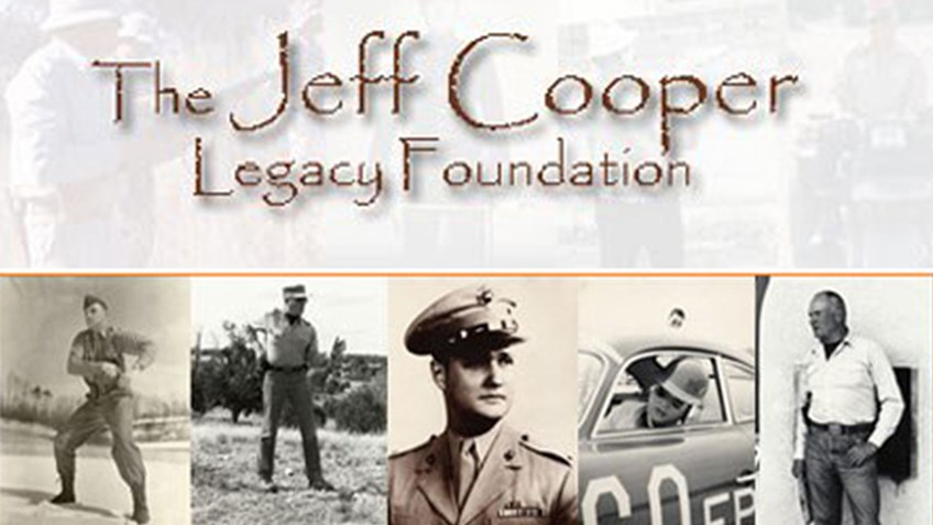 Jeff Cooper Legacy Foundation Seeks Scholarship Applicants