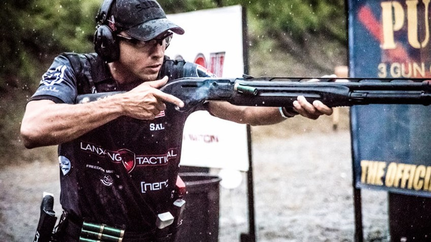 3GN Nationals Presented by NRA Sports Set for Nov. 10-11 in South Carolina