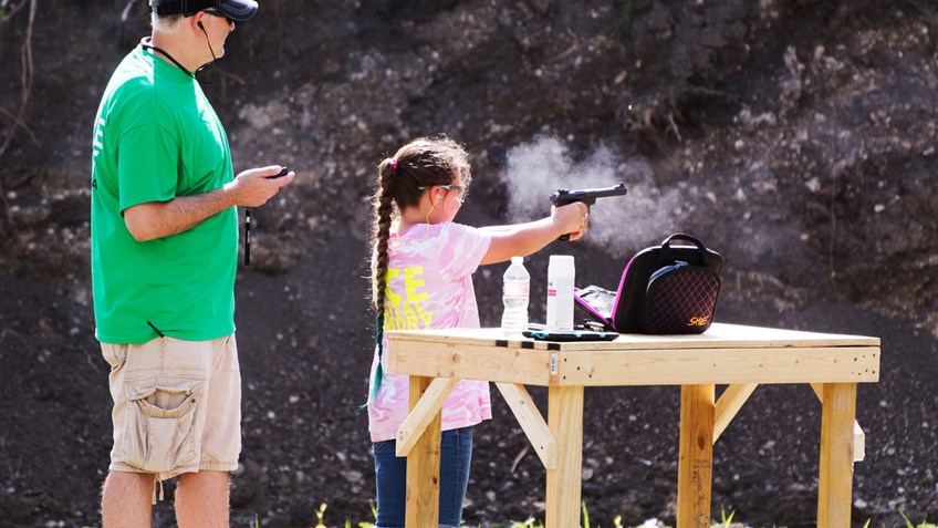 Our Top 10 Tips For Beginning Competitive Shooters