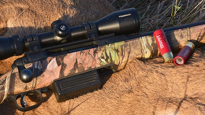 How to Use a Slug Gun to Hunt