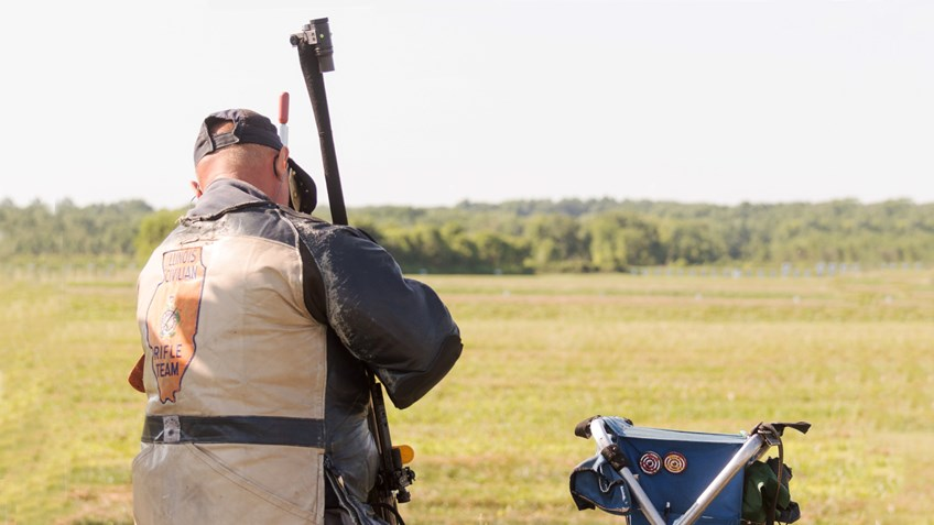 4 Ways To Be A Conscientious Competitive Shooter