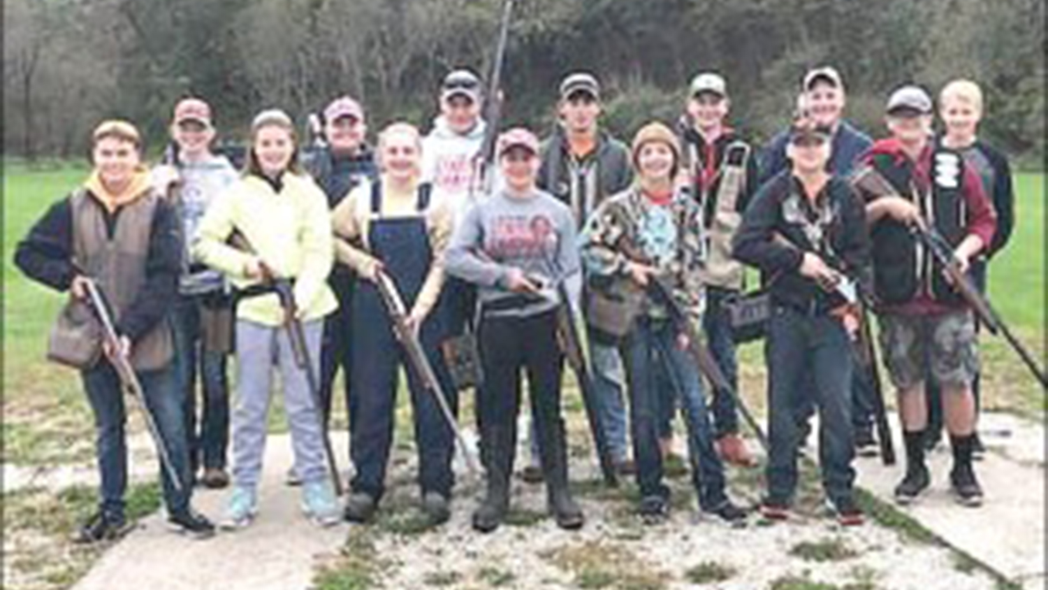 Friends of NRA banquet will help local trap teams