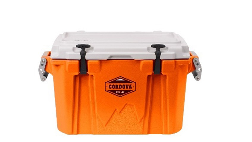 NRA's Choice in Coolers: Cordova