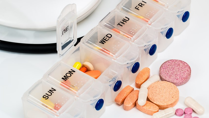 Handling Medication Restrictions While Traveling