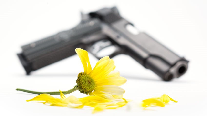 Concealed-Carry 1911s: A Love-Hate Relationship
