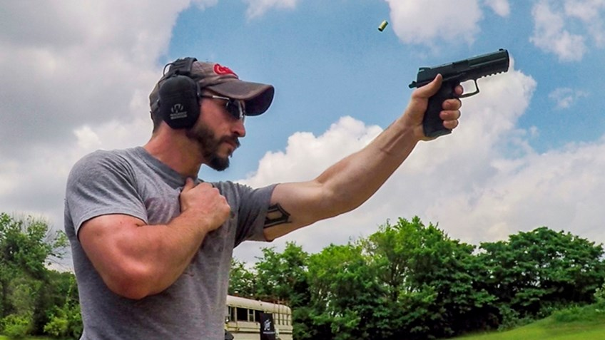 5 Drills You Should Practice at the Range