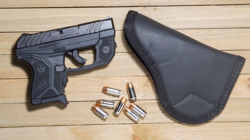 5 Sure-Fire Training Drills For Your Concealed-Carry Pistol