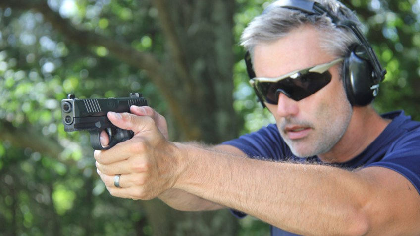 Arming Educators