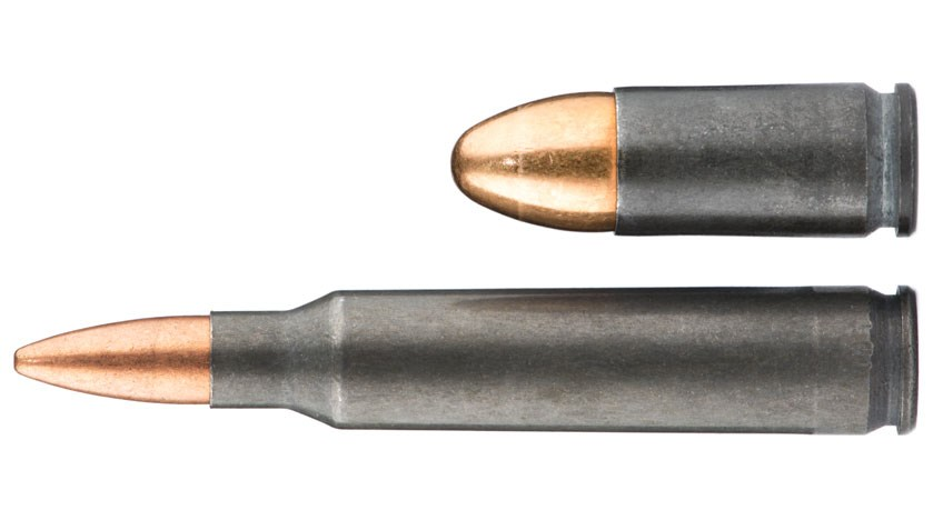 Steel-Case Ammo: Bad For Your Gun?