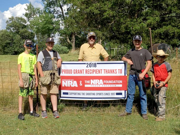 Daily Journal Online: NRA Foundation awards $2000 to Madison County 4-H