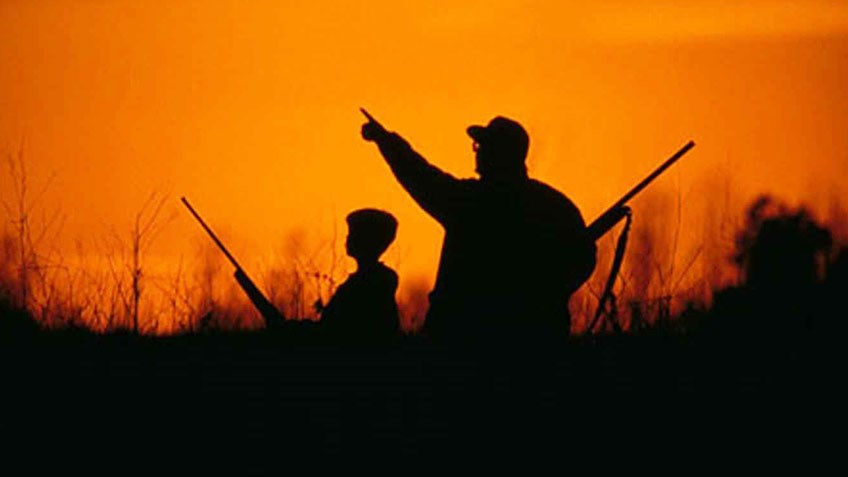 6 Tips for Hunting Mentors