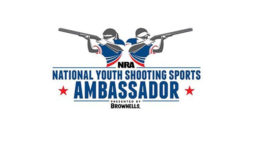 3 Weeks Left to Apply For NRA's Youth Shooting Sports Ambassadors Program