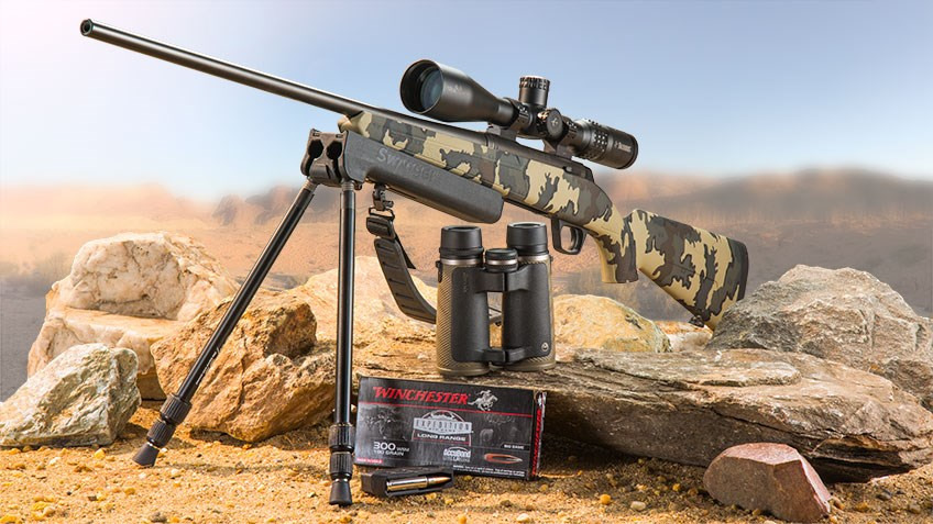 Guns and Gear for a Western Whitetail Hunt