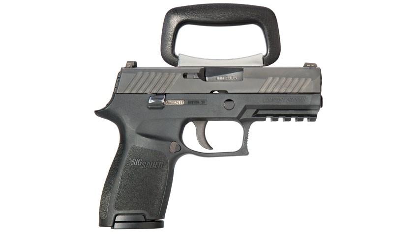 Firearm Familiarity: Building Confidence in Your CCW Gun