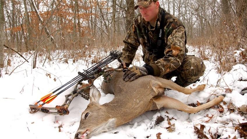 Why I Tell Non-Hunters that I Love What I Kill