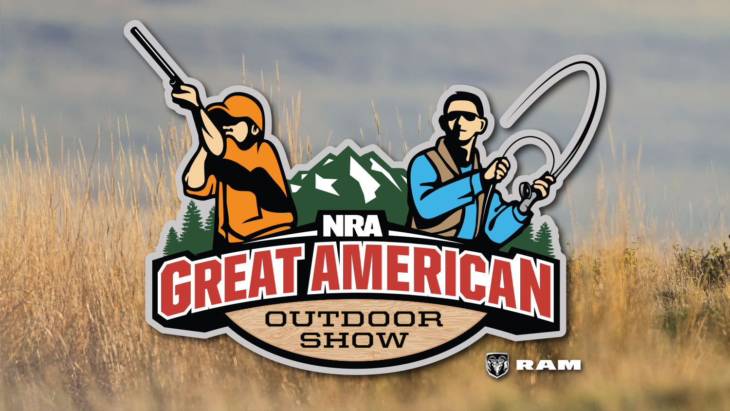 Tickets On Sale Now for the Great American Outdoor Show!