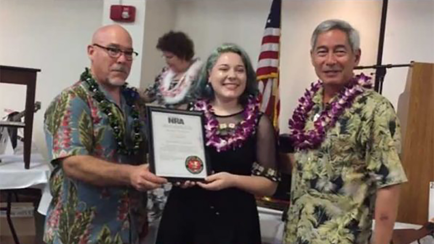 Ammoland: Hawaii Friends of NRA Holds a Dinner Like No Other