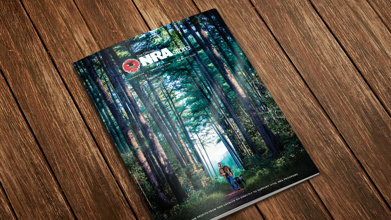NRAstore Highlight: Shop the Huge 2018 Holiday Catalog!