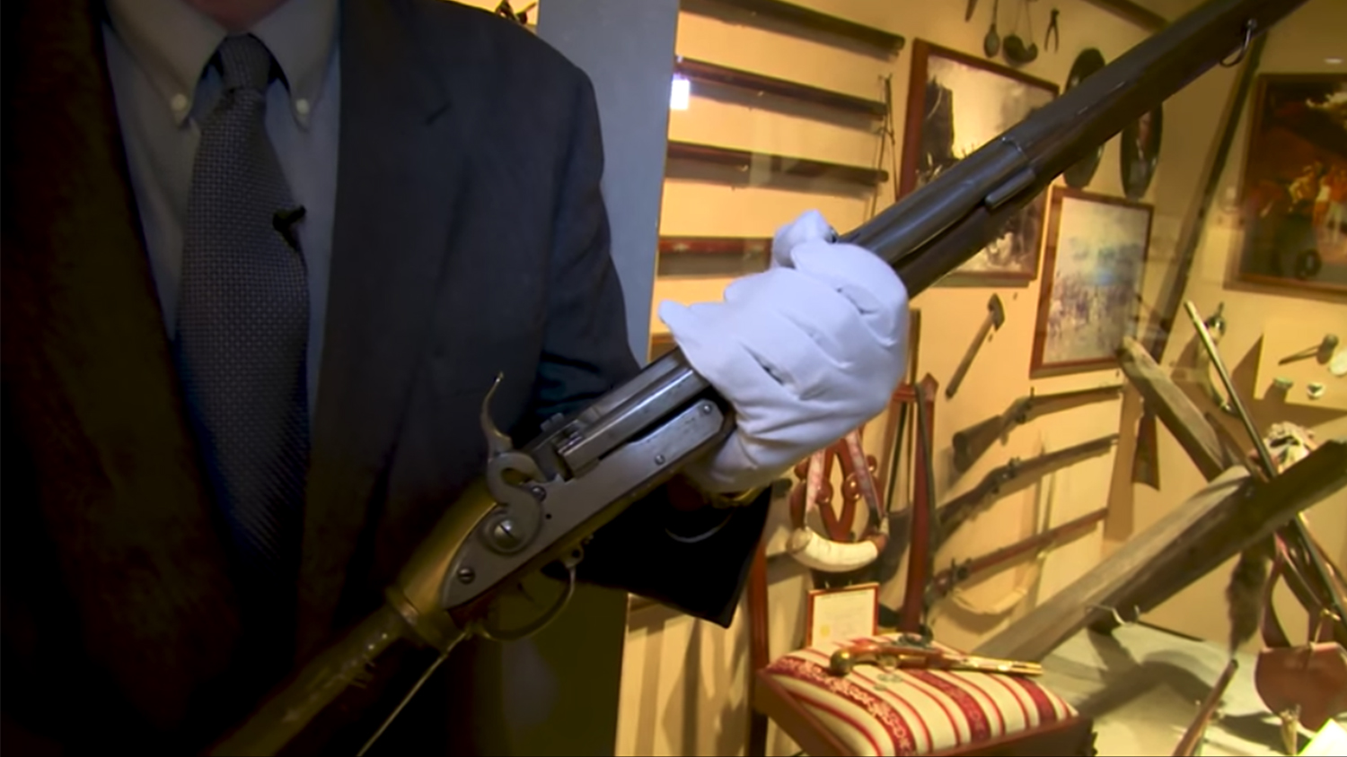 Tune in for TV Tuesdays with NRA Museums!