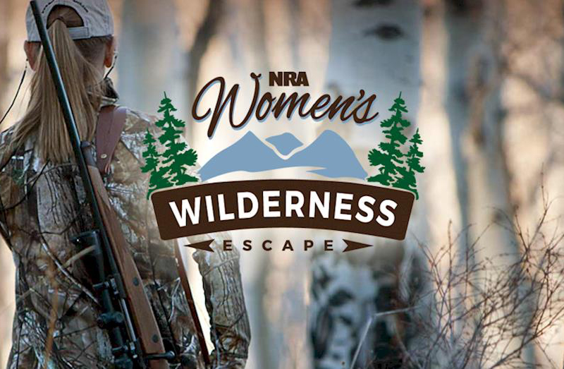 Women's Wilderness Escape Introduces Leupold Academy Rifle & Pistol Instruction with Kristy Titus