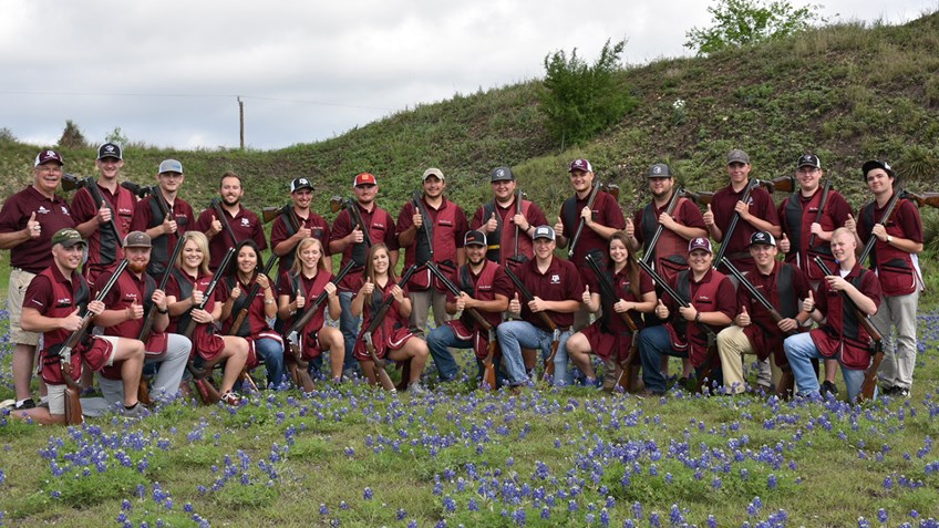NRA Foundation Grants Support Years of Shooting Sports Practice
