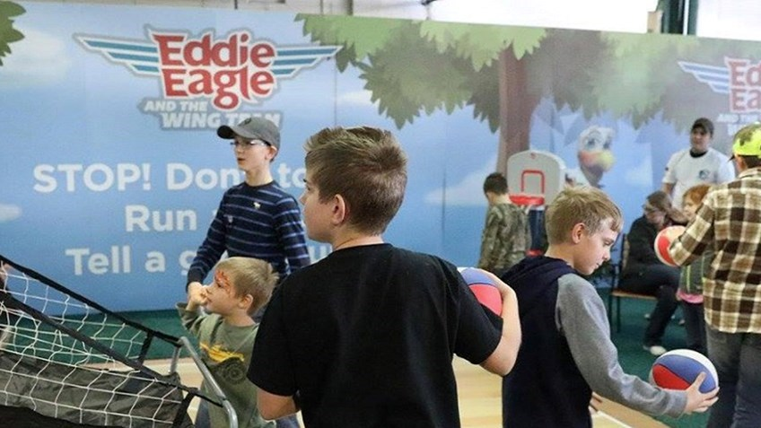 Discover Fun for the Whole Family at the Great American Outdoor Show