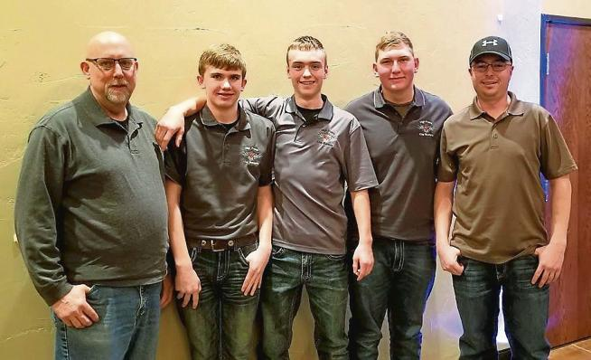 Fort Morgan Times: Morgan County Friends of NRA raise funds for youth