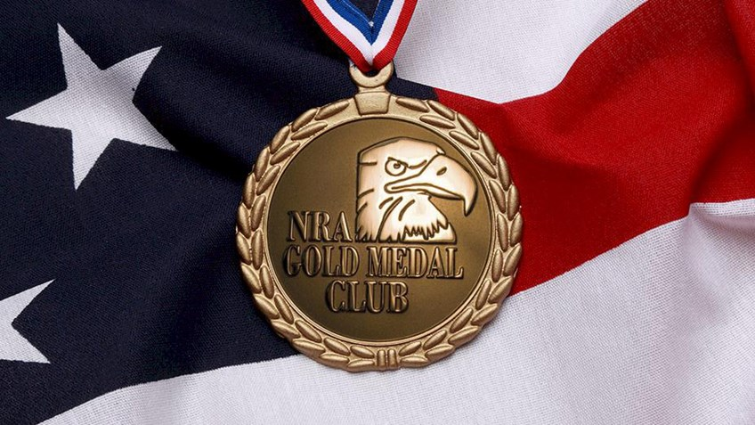 2019 Gold Medal Clubs