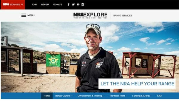 AmmoLand | NRA Range Services: Did You Know This?