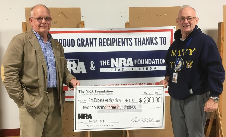 StarNews Online: Wilmington Friends of NRA support youth shooting programs