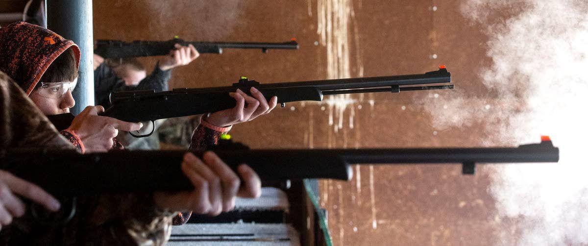 The Lewiston Tribune: Hunter education, one shot at a time