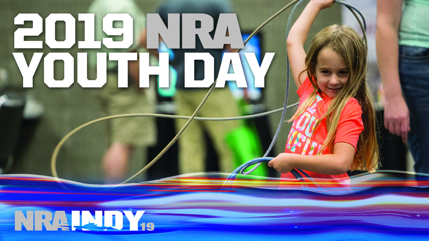 Join the Fun at NRA Youth Day in Indy!