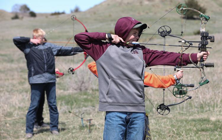 Kearney Hub: Hunting skills put to the test at River's Edge 4-H competition