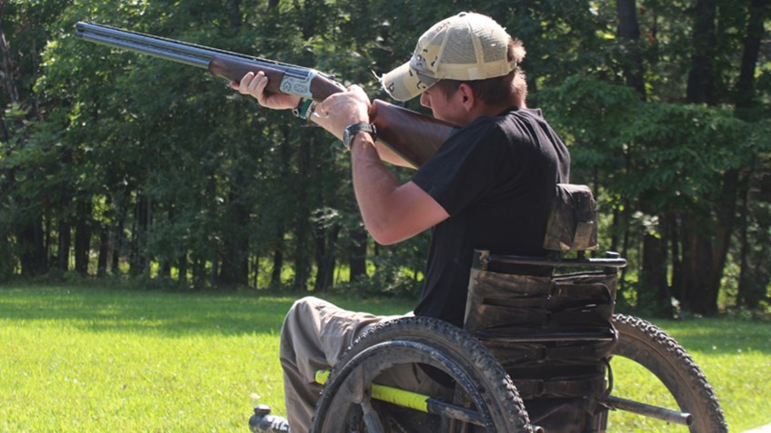 NRA Announces Launch of Adaptive Hunting Database