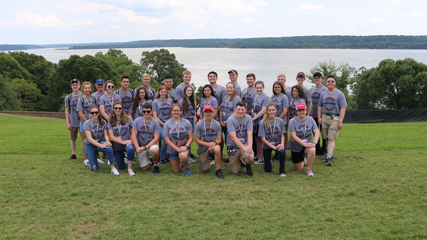 2019 NRA Youth Education Summit: Success and Scholarships