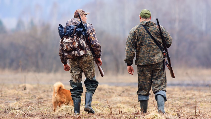 NRA Celebrates National Hunting and Fishing Day