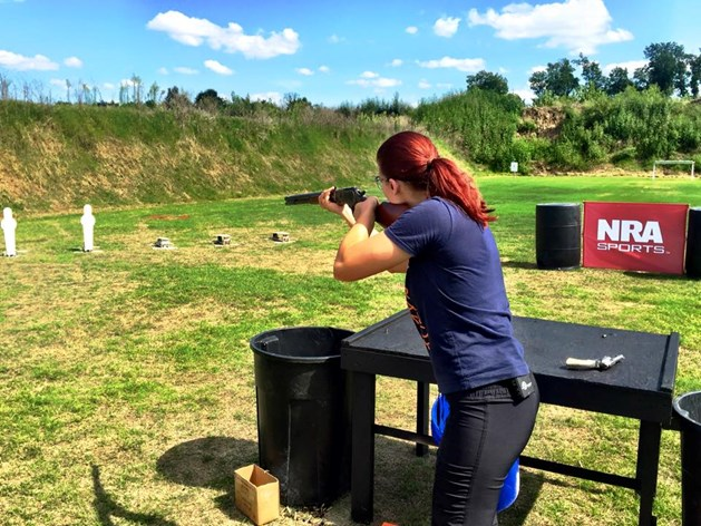 2019 World Shooting Championship Begins Sept. 19
