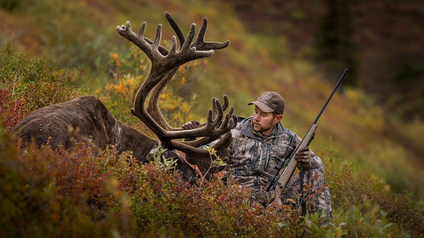Weatherby, Proven Through Time