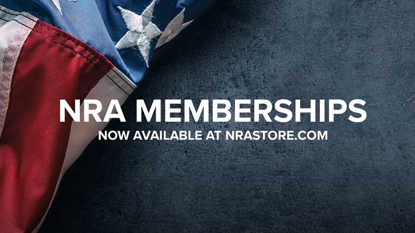 Celebrate Independence Day With A Membership Deal From the NRAstore