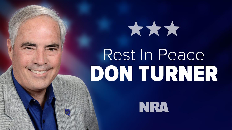Remembering Don Turner