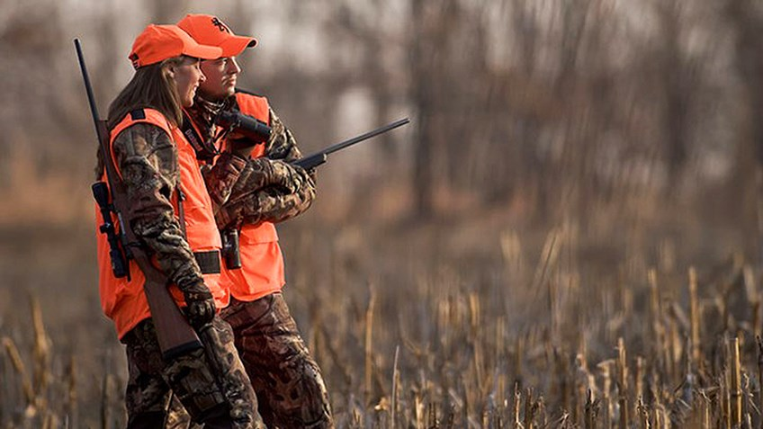 NRA Hunters' Leadership Forum Supports Hunters for the Hungry Programs