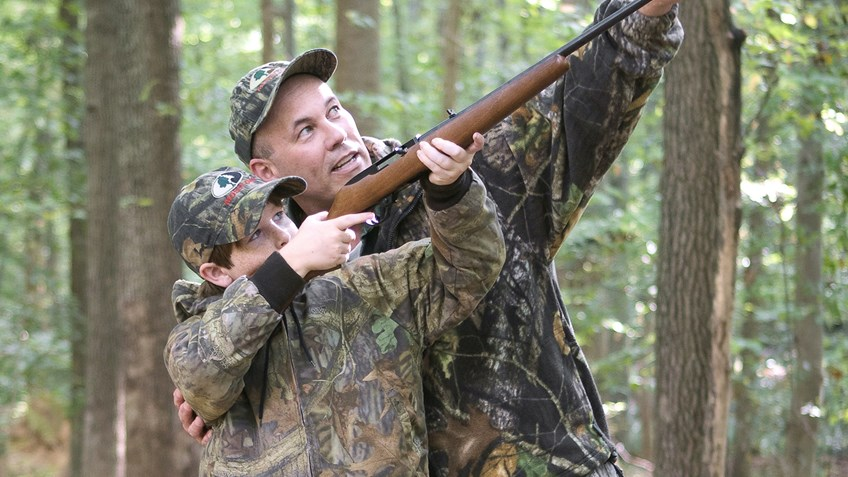 NRA Hunter Education FREE Online Course Now Available in North Carolina