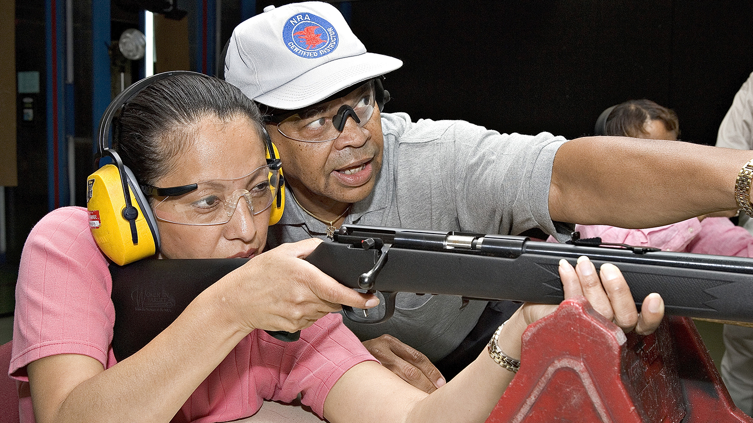 Why Should You Become an NRA Instructor?