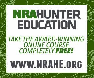 NRA Hunter Education