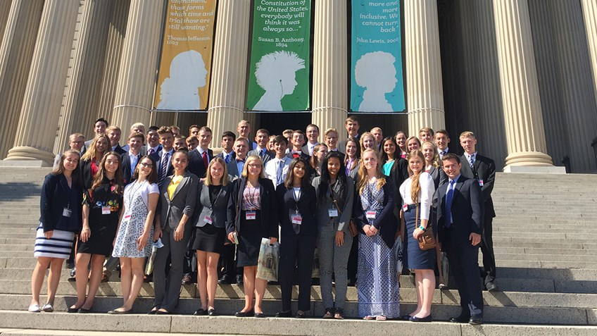 Last Call For 2019 Youth Education Summit Applications